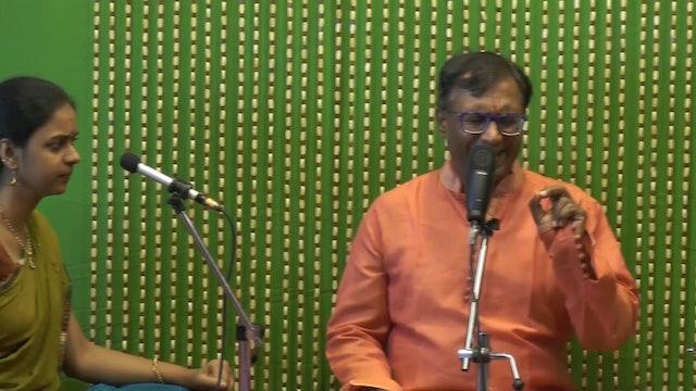 Enna ganu – Pantuvarali – Bhadrachala Ramadas