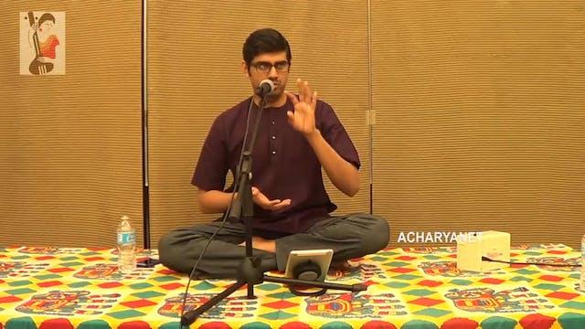 Namarkkum – Hamsadhwani – Thevaram by...