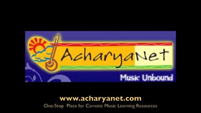 Shriganapathiye - Pantuvarali - Geetam