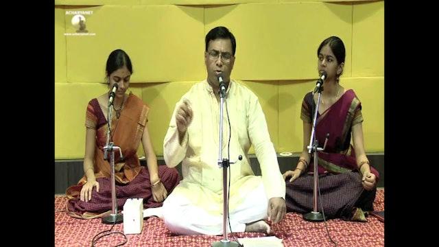 Appudu – Khamach Javali – Patnam Subramanya Iyer