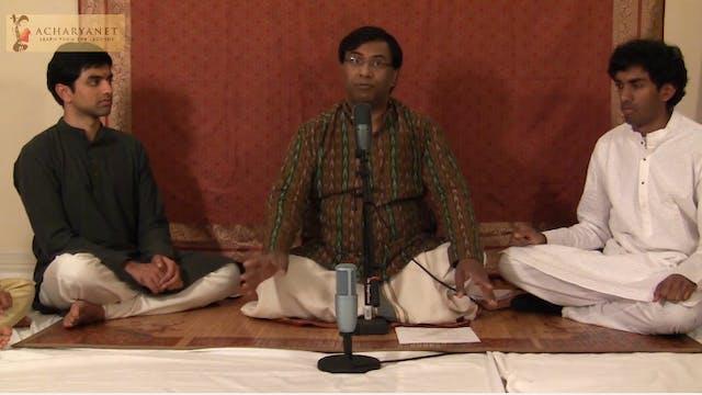 Paramapurusha – Shanmukhapriya- Annam...