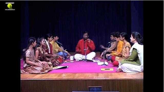 Sambasiva - Khamach - Swarajathi