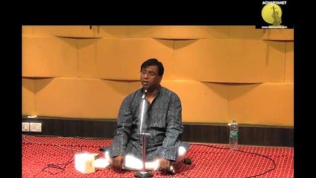 Kalpana Swaram Techniques - Part 3