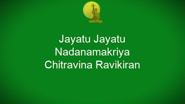 Bhajana Marga Kriti - Jayatu jayatu -...