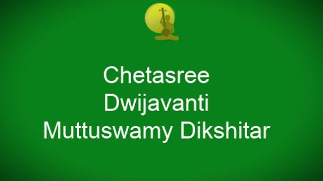 Chetashree-Dwijayavanti-Muttuswamy Di...