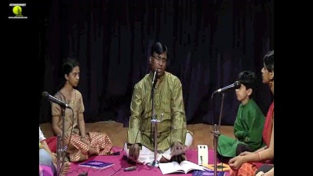 Kundagowra - Malahari - Geetham
