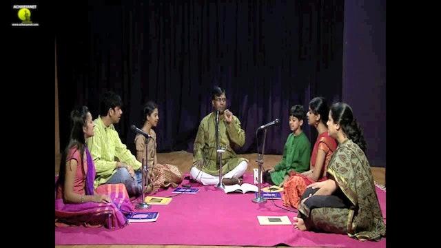 Varaveena - Mohanam - Geetam