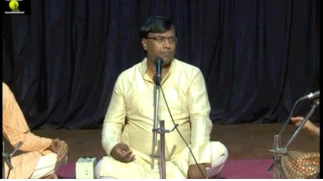 Nammi vachchina – Kalyani – Thyagaraja - Part 1