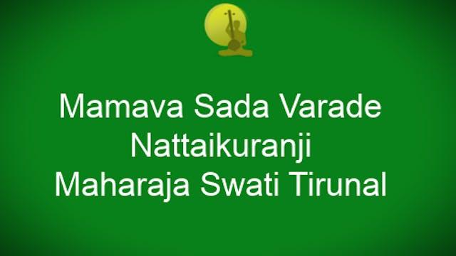Mamavasada - Nattaikkuranji - Maharaj...