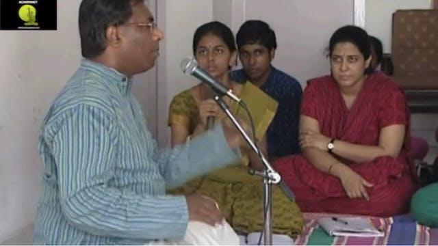 Vagaladi – Behag – Tirupati Narayanas...