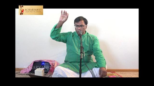 Ninnuvina gatigana – Kalyani – Subbaraya Shastri