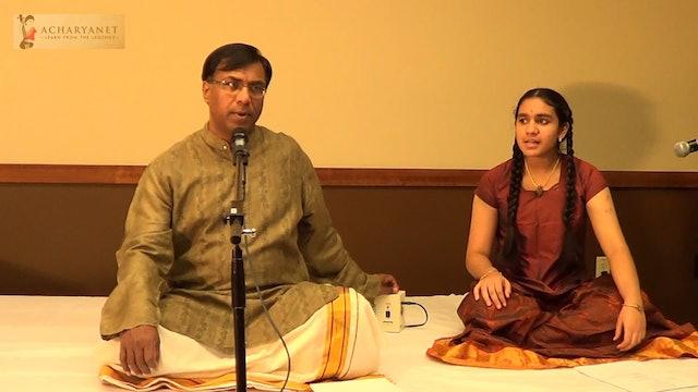 Ranganayaka – Kaanada – Chitravina N Ravikiran