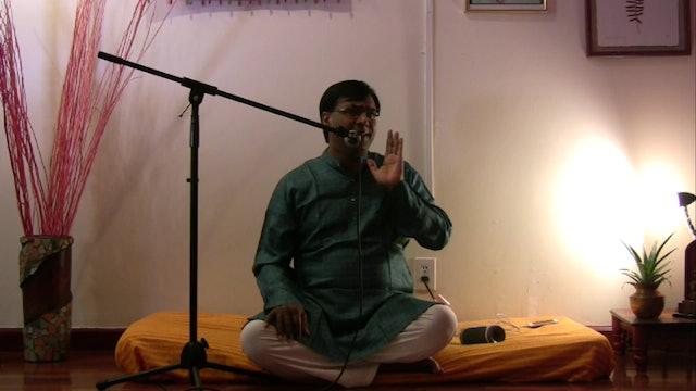 Chetashree ramam- Surutti – Sadashiva Brahmendra