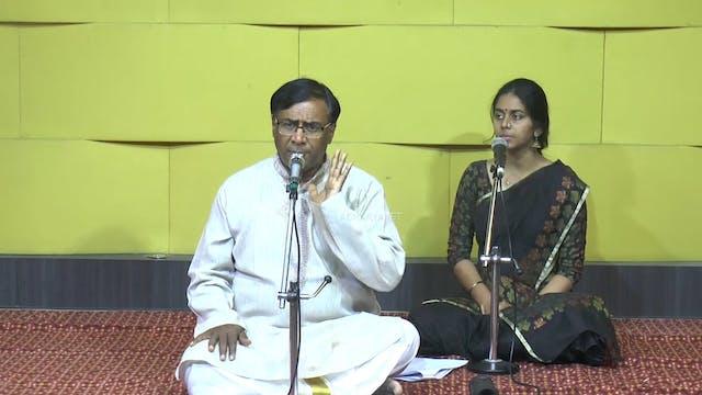Devibrova – Chintamani – Shyama Sastri