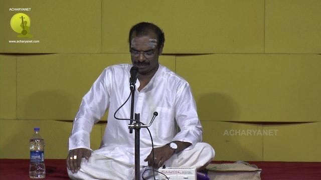 Bhavaye pavamana – Bilahari – Bhadrachala Ramdas