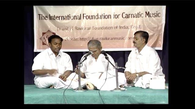 Varuna Bhagavanai- Amritavarshini – T...