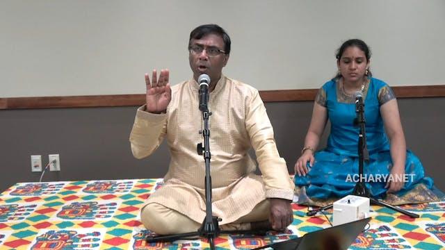 Arulavendum – Devamanohari – Chitravi...