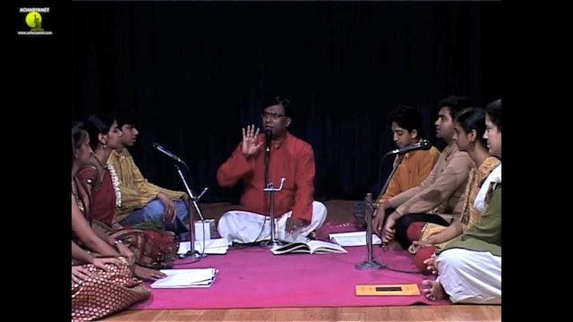 Shobhillu – Jaganmohini – Thyagaraja