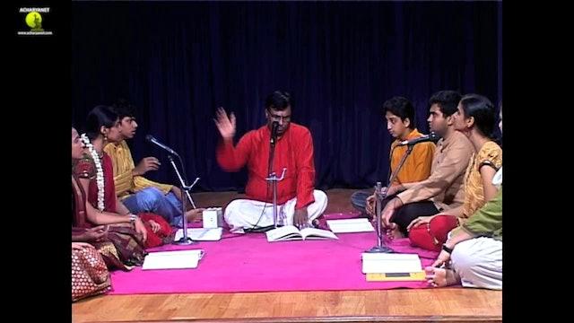 Sudhamayi – Amritavarshini – Muthiah Bhagavatar