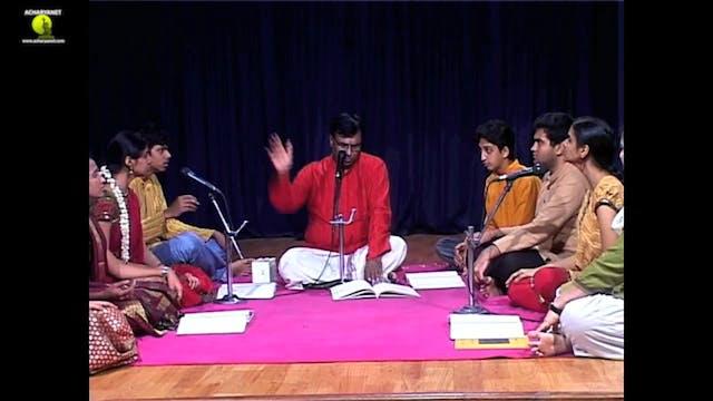 Sudhamayi – Amritavarshini – Muthiah ...