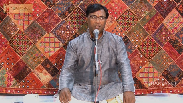 Ramanama – Dashavaatara Ragamalika – Purandaradasa