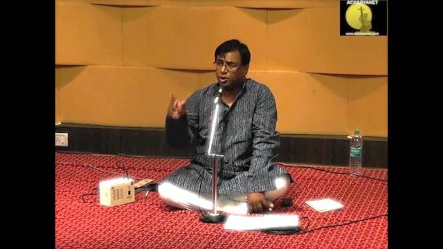 Needucharana – Kalyani -Pallavi Gopala Iyer