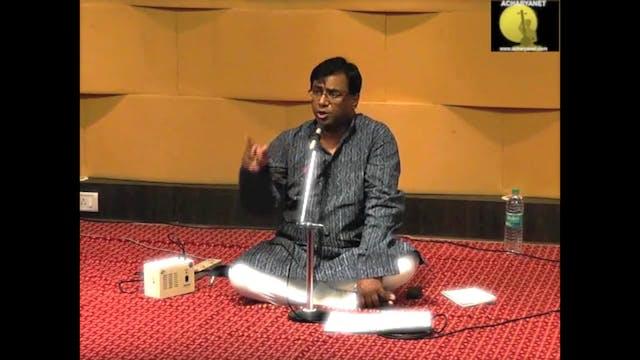 Needucharana – Kalyani -Pallavi Gopal...