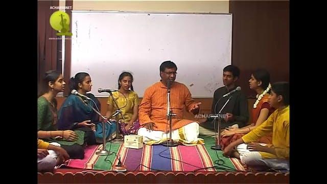 Chintittavar- Nattai -Oothukkadu Venk...