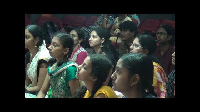 Tillana – Yadukulakambhodhi – Poochi Srinivasa Iyengar