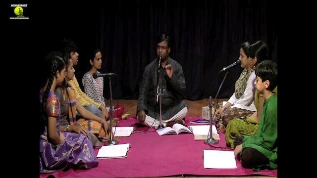 Shree guruguha – Devakriya – Muthuswamy Dikshitar
