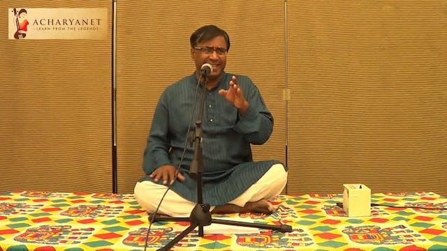 Jagadeeshwari – Mohanam – Tiruvarur R...