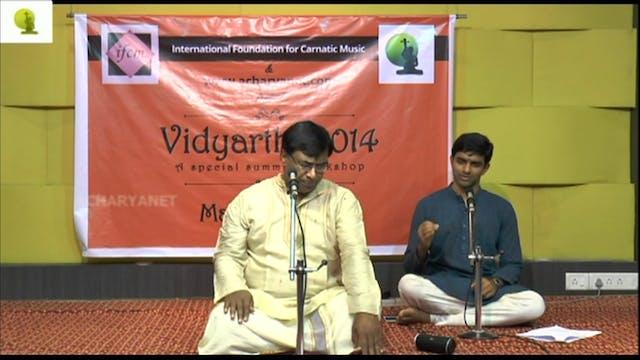 Bhajasva Shree Tripurasundari – Oothu...
