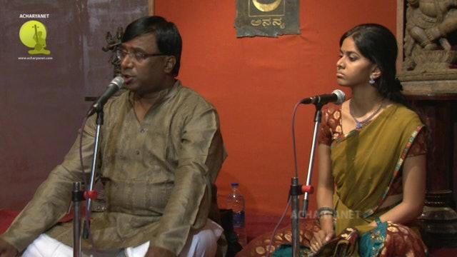 Aalavadennalo – Paras – Oothukkadu Venkata Kavi - Part 1