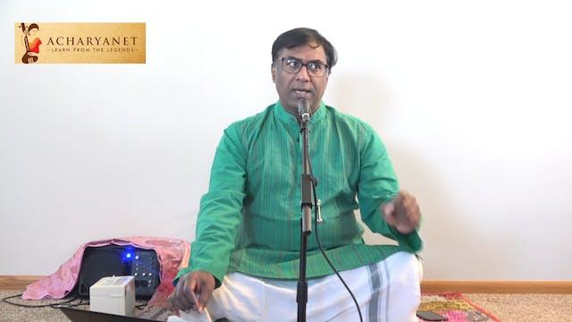 Trilokamata - Paras - Shyama Shastri