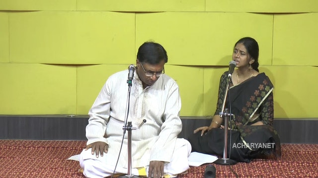 Samayamide – Budhamanohari – Muthiah Bhagavatar