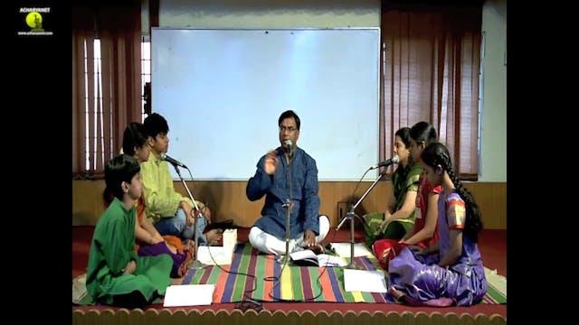 Idisamayamura – Chayanata – Thyagaraja