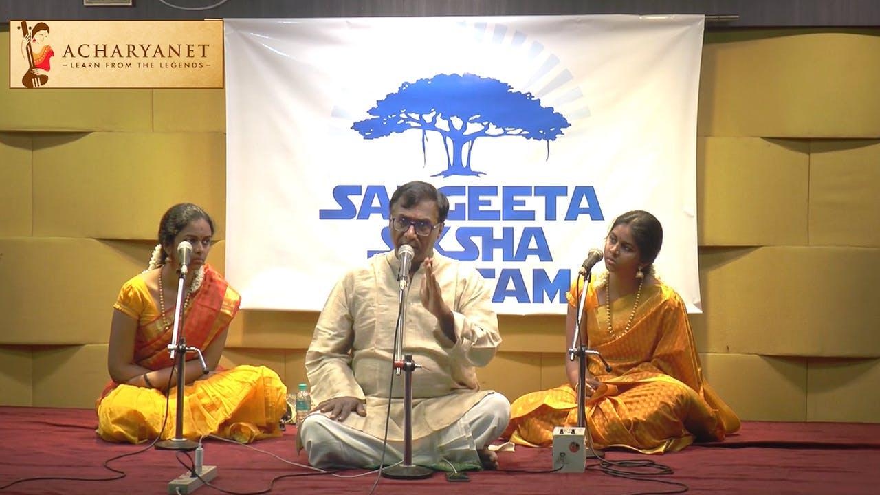 Laya Saaraamrtam