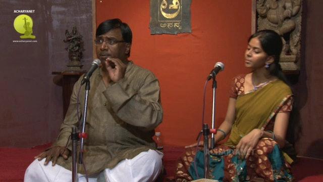 Sundaranandakumara- Madhyamavati – OVK - Part 1