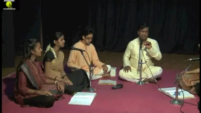 Varada Navaneetasha – Ragapanjaram – ...