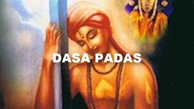 Dasa Padas