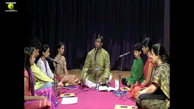 Lambodara - Malahari - Geetham