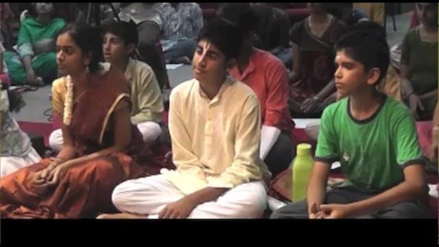 Divakara Tanujam – Yadukula kambhoji – Muthuswamy Dikshitar