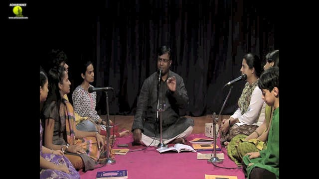Kamalajaadala - Kalyani - Geetham