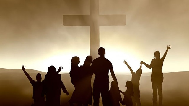 VIDEO - Tournez les yeux vers le Seigneur
