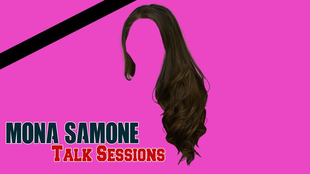 Mona's Talk Sessions | Episode 1 | BG...