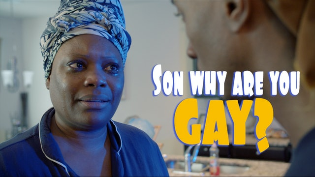 The Mister (Season 2) | E. 212 | Son Why Are you Gay?