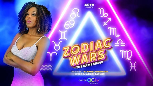 Zodiac Wars (the game show) | Episode 1 | Leo Vs Scorpio