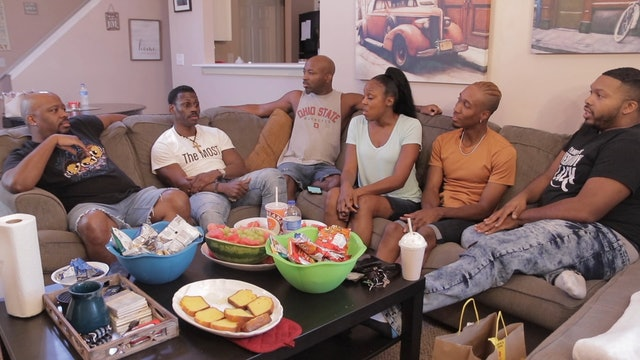 Culture Clubb ATL S3 E.1 Tiffany Haddish, Black Gays, Personal Goals, and More!