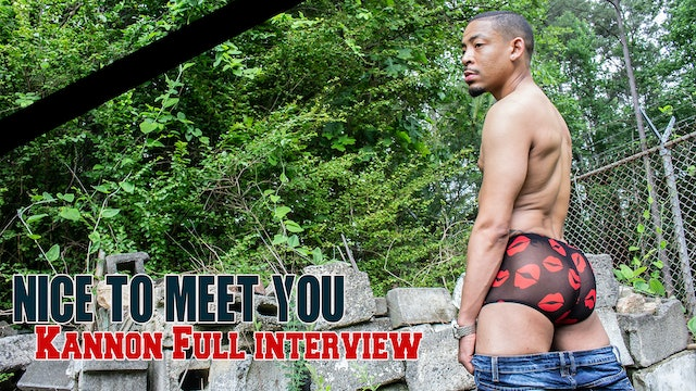 Nice To Meet You   Episode 3   Kannon Interview