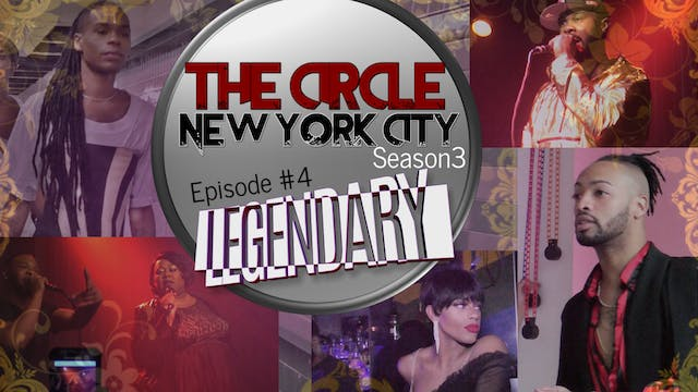The Circle NYC | Episode 4